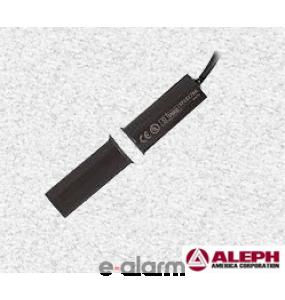 AS-1071R-B Μαγνητική επαφή μόνο read (παγίδα) ALEPH Μαγνητικές Επαφές Σε καφέ Χρώμα