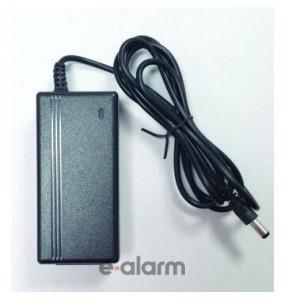 EOS-PS1202 Τροφοδοτικό switching 12VDC/2A, σε πλαστικό κουτί EOS Τροφοδοτικά switching