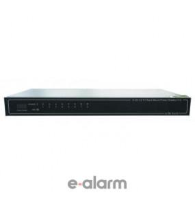 EOS-PS1210C8/1U Τροφοδοτικό switching 12VDC/8A EOS Τροφοδοτικά switching