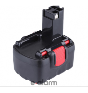EU12/200SCK Επαναφορτιζόμενη Μπαταρία PACK 14,4V 2000 mAh NiCD GP BATTERIES Μπαταρίες Επαναφορτιζόμενες Για Εργαλεία