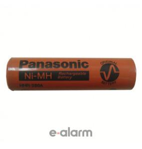 EUNBK-380A Επαναφορτιζόμενη Μπαταρία 7/5 AF 3800 mAh NiMH Panasonic Μπαταρίες Επαναφορτιζόμενες Ιδανικές Για Πολλές Χρήσεις Και Μεγάλη Διάρκεια Ζωής