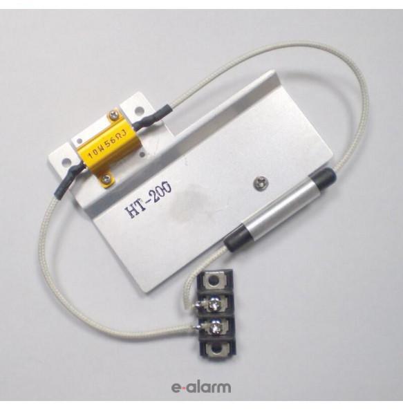 HT-200 Θερμαντικό στοιχείο για τους ανιχνευτές δέσμης υπερύθρων 4BH-250F OEM Θερμαντικά στοιχεία για ανιχνευτές