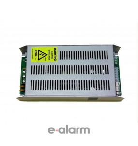 IPS-12160G Τροφοδοτικό Switching 13.8 V/ 5A+1,2A σε μεταλλικό κουτί ΙΝΙΜ ΕLΕCΤRΟΝΙCS Τροφοδοτικά Switching