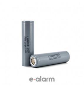 LGL18650-2600 Mπαταρία Λιθίου 2600 mAh 3.7V χωρίς PCM LG Μπαταρίες Λιθίου Για Πολλές Χρήσεις Υπερβολικής Υψηλής Ενέργειας
