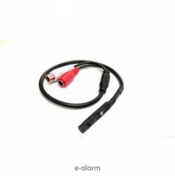 MIC-004 Μικρόφωνο Κάμερας E-ALARM Μικρόφωνα κάμερας