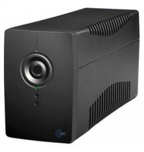 PC615/1000VA Line-Interactive με θύρες USB E-ALARM Line-Interactive με θύρες USB