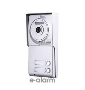 e-alarm.gr  Μπουτονιέρα θυροτηλεόρασης 1 κλήσης AAS702 1