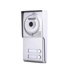 e-alarm.gr Μπουτονιέρα θυροτηλεόρασης 2 κλήσεων AAS702 2