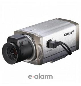 Box κάμερα GKB 8612W/ICR