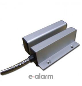 Μαγνητική επαφή βαρέως τύπου αλουμινίου CQR GP003/G2