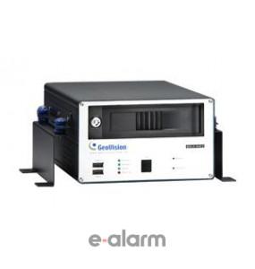 Αντικραδασμικό φορητό σύστημα καταγραφής 4ων καναλιών GEOVISION GV LX4C3V
