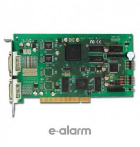 Κάρτα ψηφιακής καταγραφής 32 καναλιών CHANCE-i MPG 80032AMX
