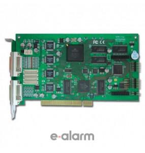 Κάρτα ψηφιακής καταγραφής 16 καναλιών CHANCE-i HC 40016