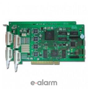 Κάρτα ψηφιακής καταγραφής 32 καναλιών CHANCE-i HC 80032