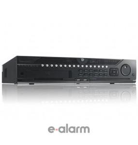 Ψηφιακό DVR με συμπίεση H.264, Dual stream, 16 καμερών, Full D1 HIKVISION DS 9116HFI RT