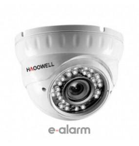 AHD υπέρυθρη κάμερα οροφής 1MP, 720P HAOOWELL HW DA36VW AHD 10