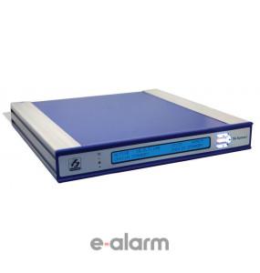 Κεντρικός σταθμός λήψης σημάτων κωδικοποιητών μέσω ΙΡ DSC SUR GARD SYSTEM II