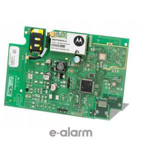 GS-2065 Μονάδα επικοινωνίας GSM / GPRS για τον πίνακα ελέγχου ALEXOR DSC Μονάδες που υποστηρίζουν λήψη απομακρυσμένων πληροφοριών
