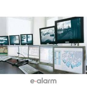 WINMAG Plus - Σύστημα κεντρικής διαχείρισης HONEYWELL 013631