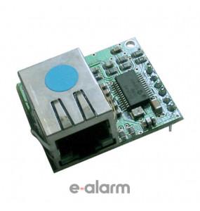 Πλακέτα Ethernet για τους πίνακες της JR JR JR ETH PLUGIN