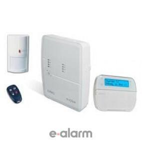 Ασύρματο σύστημα ασφαλείας (SET) 433MHz DSC KIT495 4EUGR