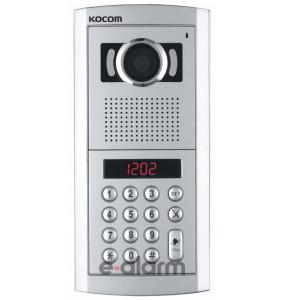 Ψηφιακή Μπουτονιέρα KOCOM KLP C100