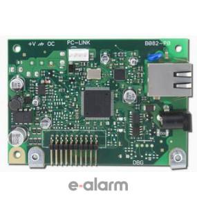 ABS-IP Πλακέτα σύνδεσης πινάκων µέσω ίντερνετ BENTEL Πλακέτες σύνδεσης πινάκων