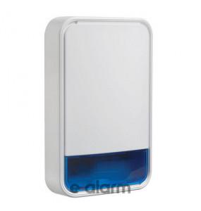 Ασύρµατη εξωτερική σειρήνα µε flash DSC PG8911B