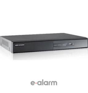 Ψηφιακό DVR, H.264, Dual stream, 24 καµερών + 2 IP ch HIKVISION DS 7224HWI E2/A