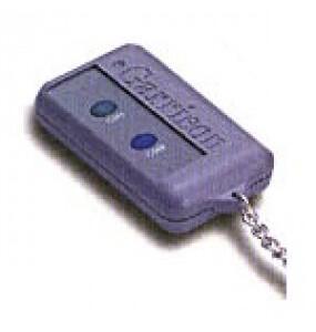 Ασύρματο τηλεχειριστήριο για το LK-102R2 Garrison LK 102P R2