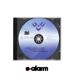 Λογισμικό λήψης και διαχείρισης των συνδρομητών GPRS JR JR LOG MCP