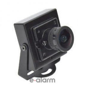 1/3'' B/W κάμερα με μεταλλικό περίβλημα DF 335