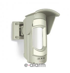 Aνιχνευτής Ψηφιακός Υπέρυθρος παθητικός εξωτερικού χώρου dual infrared Outspider PA
