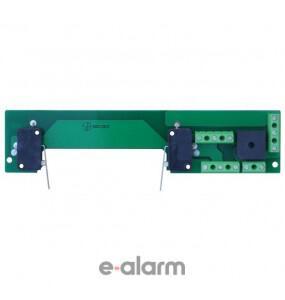 Ανταλλακτική πλακέτα τερματικών για μοτέρ ρολών TS ACM