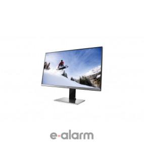17'' B/W metal monitor υψηλής ανάλυσης WM 1517A