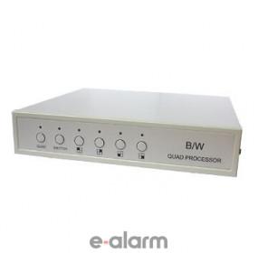 B/W Quad Processor MBQ 406