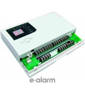 Ασύρματος δέκτης 8 καναλιών RF 868,35MHz, για έως 32 πομπούς ROSSLARE SA 38H