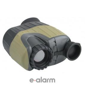 Θερμική αδιάβροχη αντικραδασμική κάμερα L3 Thermal-Eye X200XP