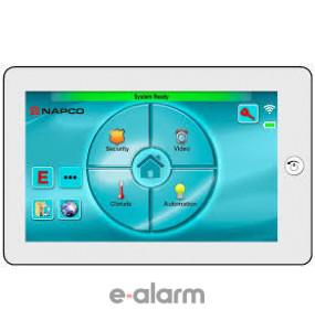 """Επιτραπέζια βάση για ασύρματο tablet 7"""" NAPCO IBR ITABSTAND"""
