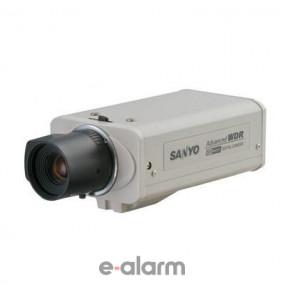 WDR κάμερα SANYO VCC W8775P