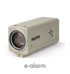 Auto Focus Zoom δικτυακή κάμερα SANYO VCC ZMN600P