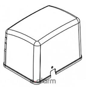 Ανταλλακτικό πλαστικό καπάκι για μοτέρ SL600 CV 600