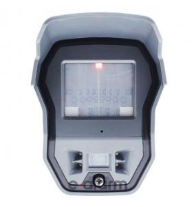 Ασύρματο radar με ενσωματωμένη κάμερα εξωτερικού χώρου IP 65 videofied. OMV 210