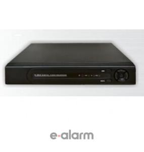 Αναλογικό HD σύστημα καταγραφής 8 καναλιών, 1080P, 12fps HAOOWELL HW ADVR B108 MH