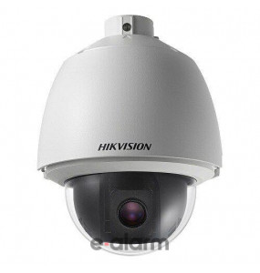 High speed dome κάµερα HIKVISION DS 2AE5037 A