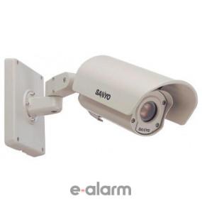 Auto Focus Zoom δικτυακή κάμερα, αδιάβροχη SANYO VCC XZΝ600P