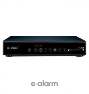 Αναλογικό HD σύστημα καταγραφής 8 καναλιών, 1080P Z-BEN  ZB DAT708 M