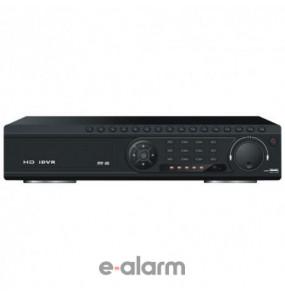 HD σύστημα καταγραφής (DVR/HVR/NVR) 16 καναλιών Full D1, Full 960H Z-BEN ZB i9000