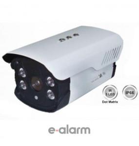 Yπέρυθρη κάμερα εμβέλειας 60m Z-BEN ZB IR95TM