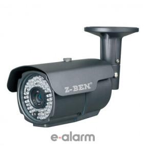 AHD υπέρυθρη κάμερα 1.3MP, 960H Z-BEN ZB IR96MS